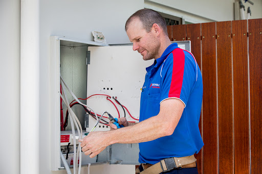Domestic Electrician – All Kinds Of Installations And Repairing Services